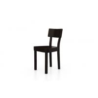 Chaise BLACK 123 de Gervasoni, 2 coloris