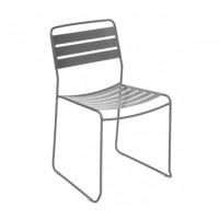 Chaise SURPRISING de Fermob Gris métal