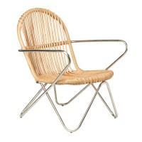 Chaise TIMOR de Pols Potten, 2 coloris