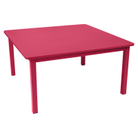 Table CRAFT de Fermob, Rose praline