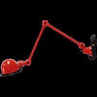 Applique LAK L4401CR de Jieldé, avec interrupteur, 27 coloris