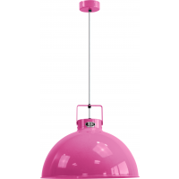 Suspension DANTE D450 de Jieldé, Rose
