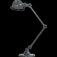 Lampe à poser LOFT D6440 de Jieldé, Gris granit