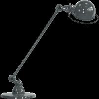 Lampe à poser LOFT D6000 de Jieldé, Gris granit