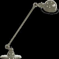 Lampe à poser LOFT D6000 de Jieldé, Kaki gris