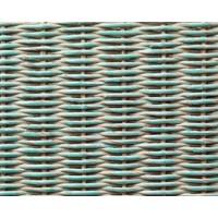 Chaise AVRIL HB de Vincent Sheppard, Aqua