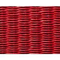 Chaise JACK en chêne de Vincent Sheppard, China red