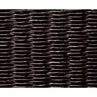 Chaise longue DOVILE de Vincent Sheppard, Noir