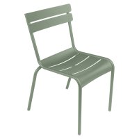 Chaise LUXEMBOURG de Fermob, 25 coloris