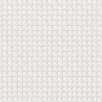 Repose-pieds BEACHER de Royal Botania, Toile Batyline, Blanc