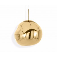 Suspension MELT de Tom Dixon, 2 tailles, 3 coloris