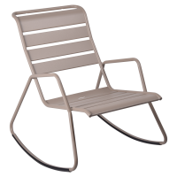 Rocking Chair MONCEAU de Fermob, 23 coloris