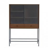 Cabinet GABIN de Hartô, 2 coloris