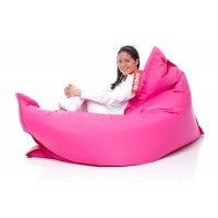 Pouf THE ORIGINAL INDOOR de Fatboy, Rose