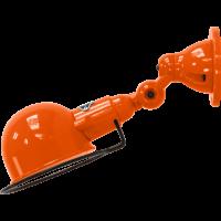 Applique SIGNAL SI300 Ø10 de Jieldé, Orange