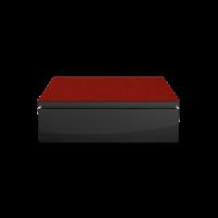 Boîte PIGALLE de Red Edition, Carré