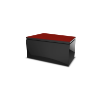 Boîte PIGALLE de Red Edition, Large