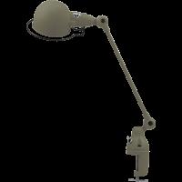 Lampe étau SIGNAL SI312 de Jieldé, Kaki gris