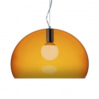 Suspension SMALL FL/Y de Kartell, 9 coloris