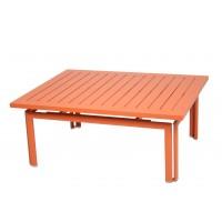 Table basse COSTA de Fermob, 23 coloris