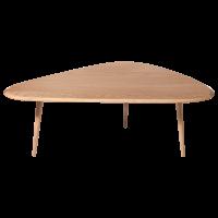 TABLE BASSE de RED Edition, Large, Chêne