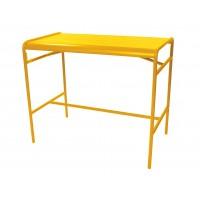 Table haute LUXEMBOURG de Fermob, 23 coloris