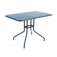 Table rabattable PÉTALE de Fermob 110 cm, 22 coloris