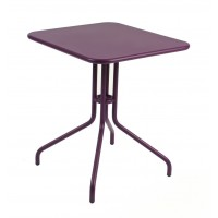 Table rabattable PÉTALE de Fermob 60 cm, 22 coloris