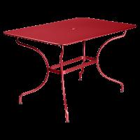 Table rectangulaire OPÉRA de Fermob, 23 coloris