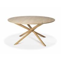 Table ronde MIKADO d