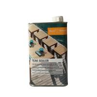 TEAK sealer 1/2L de Royal Botania