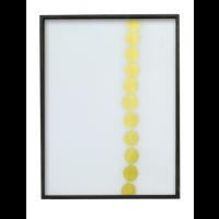 Plateau DOTTED LINE de Ethnicraft Accessories, 46 x 36 cm