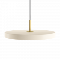 Suspension ASTERIA de Umage, 4 coloris