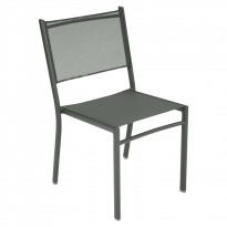 Chaise COSTA de Fermob, 12 coloris