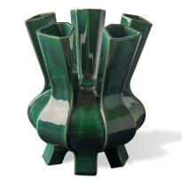 Vase PUYI de Pols Potten, 2 coloris