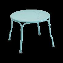 Table basse 1900 de Fermob, 23 coloris