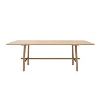 Table PROFILE en chêne d'Ethnicraft, 3 tailles
