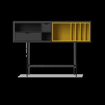 Console AURA de Treku