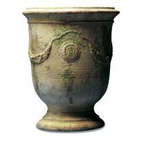 Anduze Vase Antica, 6 tailles