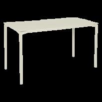 Table haute CALVI de Fermob, 24 coloris