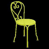 Chaise 1900 de Fermob, 24 coloris