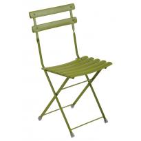 Chaise ARC EN CIEL de Emu, 18 coloris