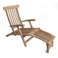 Chaise longue BELFAST