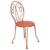 Chaise MONTMARTRE de Fermob, 23 coloris