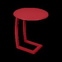 Table basse déporté ALIZÉ de Fermob, 24 coloris