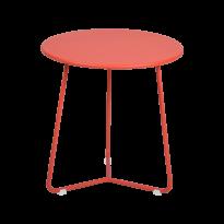 Table d'appoint COCOTTE de Fermob, 24 coloris