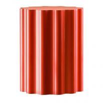 Tabouret COLONNA de Kartell, 5 coloris
