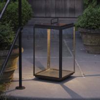 Lumignon ILFORD FLOOR - LED ON BATTERY de Nautic