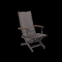 Chaise longue RIVAGE de Triconfort, 2 coloris