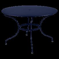 Table OPÉRA D.117 cm de Fermob, 24 coloris